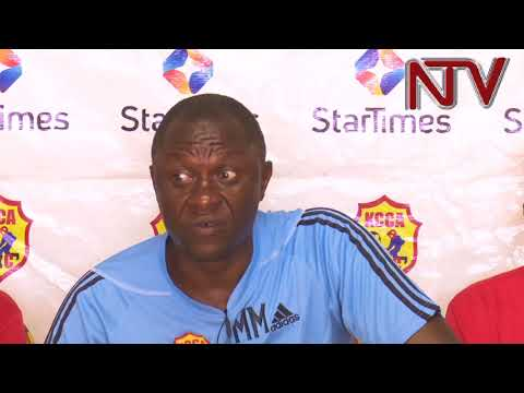 KCCA FC to face Madagascar's CNaPS Sport in CAF champion's league