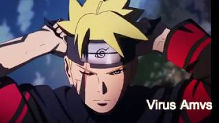 Boruto Naruto Next Generations「AMV」  Arrows To Athens   Black Sky HD