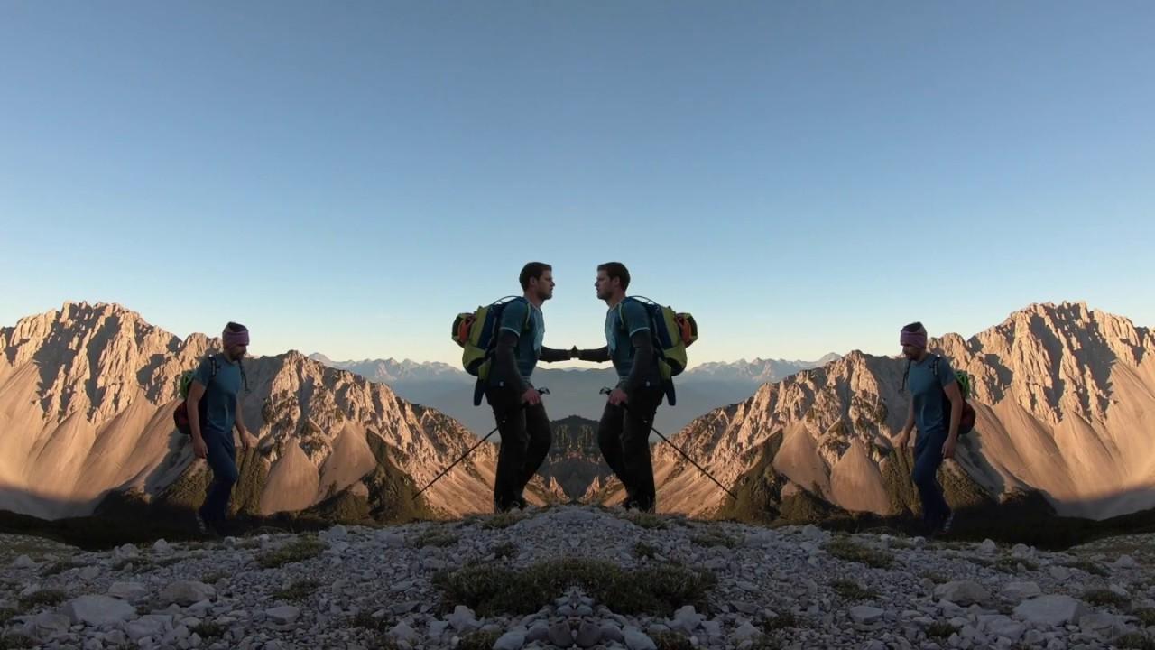NOVA BANTAM Video #4 – Made for para-mountaineers!