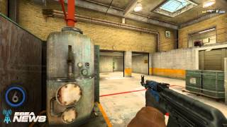 Top 10 CS: GO Frags by ESEA Premium Members with Commentary from Dustin Mouret (February 2014)