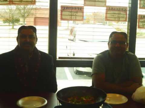 Sindhis celeberating Sindhi Topi day in Charlotte USA