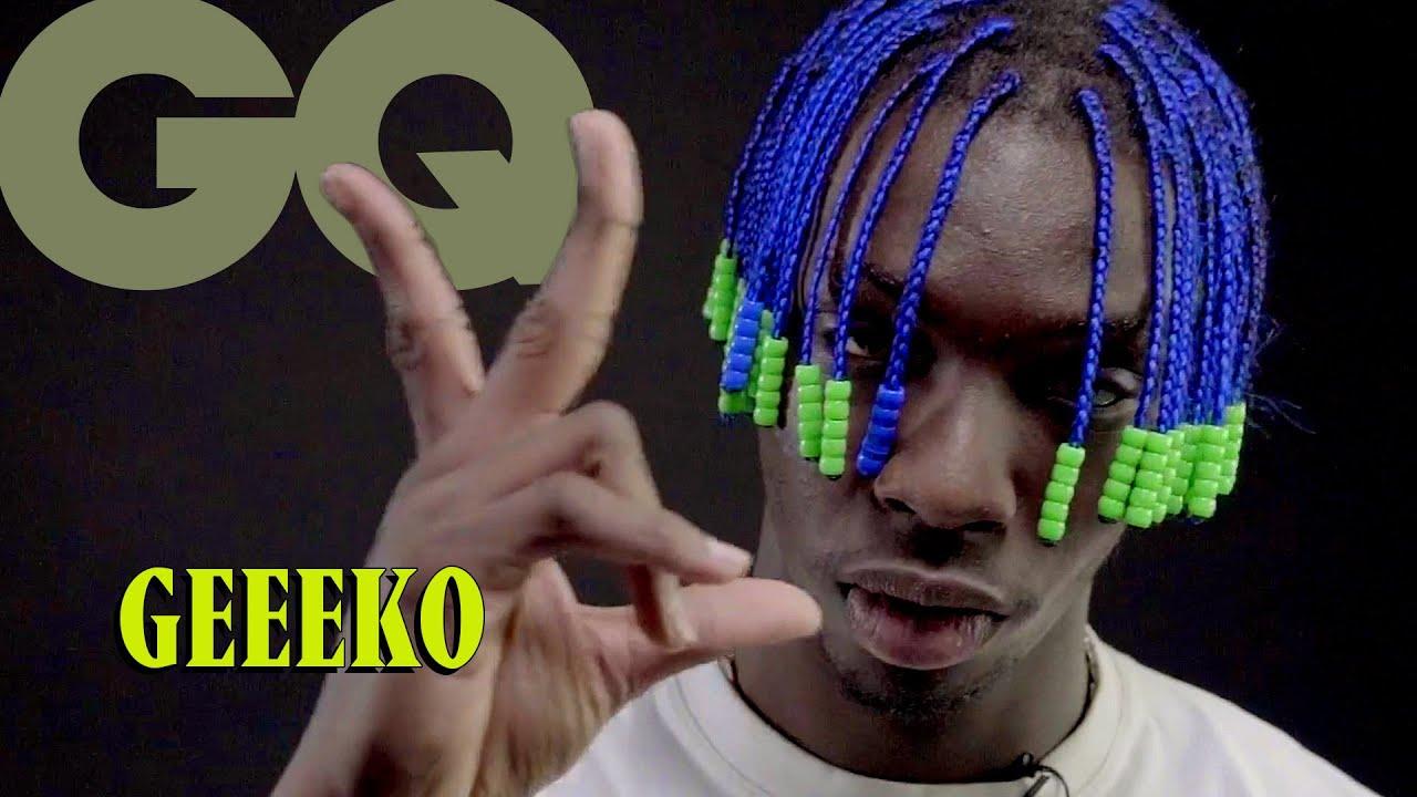 Les punchlines de Geeeko : Jok'air, Juice WRLD, SAINt JHN… | GQ