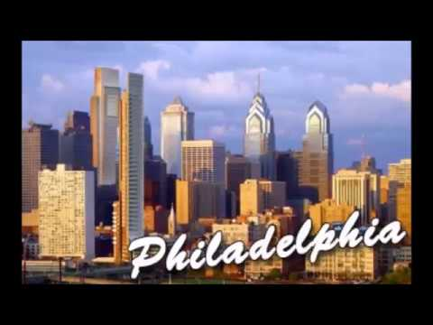 Philadelphia, USA, 2016