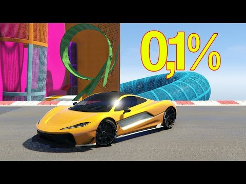 0,1% HYPER BOX TROLL IMPOSSIBILE! (parte 1) - GTA 5 ONLINE
