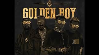 Golden Gang (ft. Arkanian X Azteca X Ian) - SARI [BASS BOOSTED]