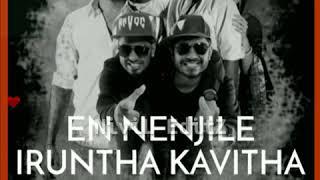 ❤Una Pathathum Kedakira Inbam❤//Havoc Beats/Love Sad Song//Nivil Editz//Subscribe My Channel Frds☝👇