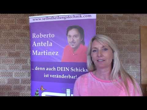 Begeisterte Teilnehmer berichten über Ihren Besuch eines Roberto Martinez Seminars  30.10.17