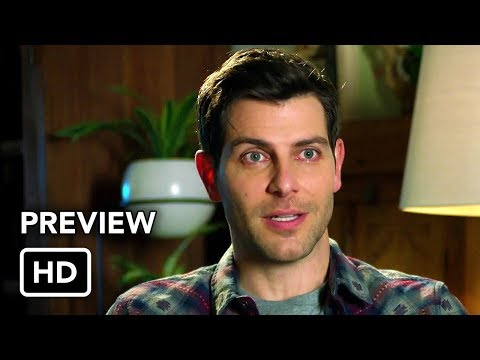 A Million Little Things ABC First Look P HD  David Giuntoli, James Roday, Grace Park series