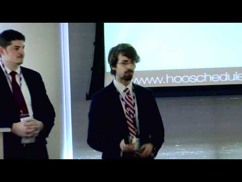 Values and Ventures Competition 2011 - The University of Houston Presentation