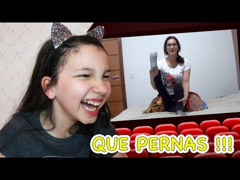 REAGINDO AOS MEUS VÍDEOS ANTIGOS 2 | Luluca