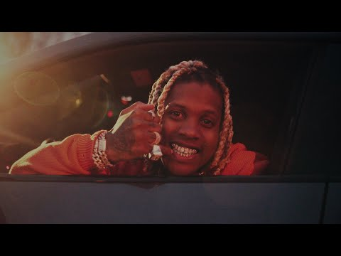 Lil Durk - Doin Too Much (Official Music Video)