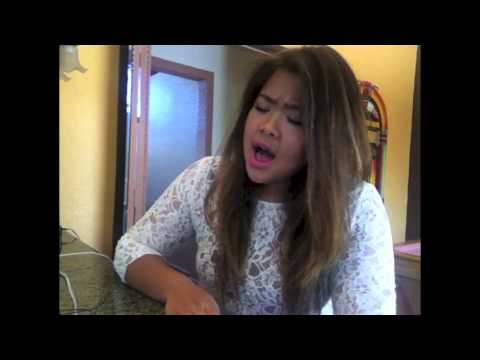 Almost Is Never Enough - Ariana Grande & Nathan Sykes (COVER)