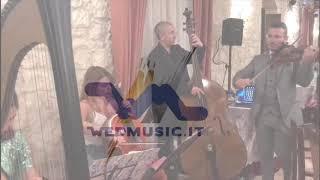 Etna modern quartet by wedmusic