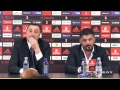 Coach Gattuso's press conference