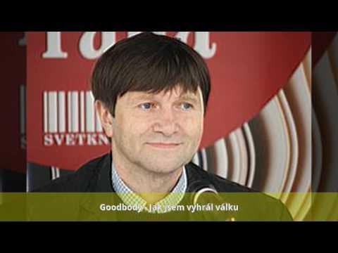 Jan Hrušínský - Život