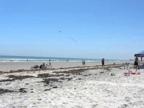 Cocoa Beach Florida - Great Florida Place to Visit