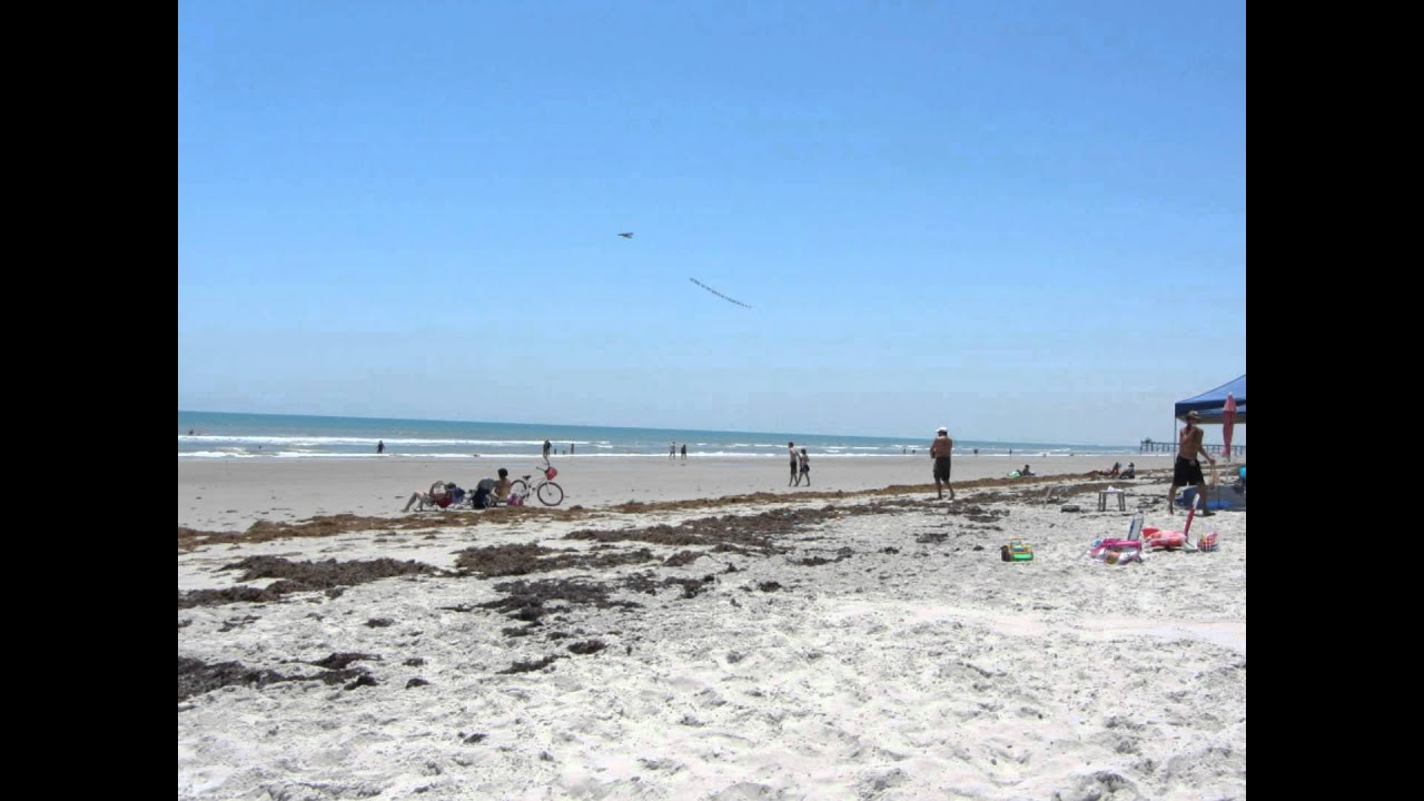 Cocoa Beach Florida Great Place To Visit