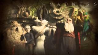 The Adventures of Big Four - Dark Merida
