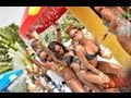 Part 2 girls gone wet and wild at xtreme wet and wild dreamweekend dream weekend 2013 Negril Jamaica