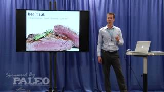 Chris Kresser - Are Red Meat and Saturated Fat Really Bad for You?