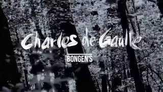 BONGEN'S Charles de Gaulle