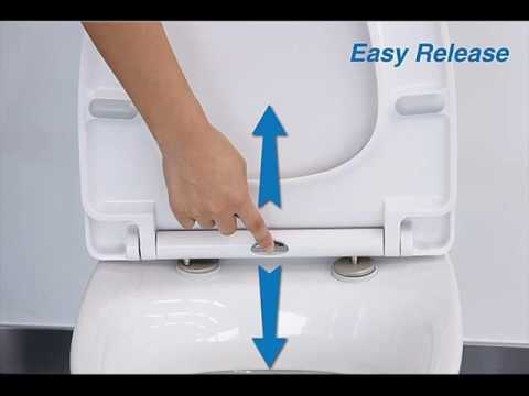 soft close toilet seats white uk reviews
