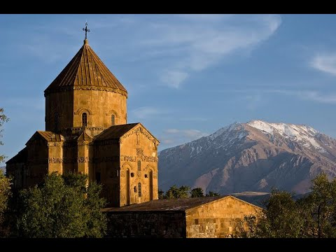 Armenian Apostolic Church Hymn - Der Voghormia (Lyrics)
