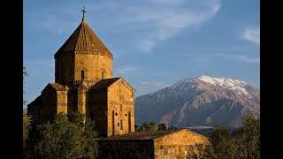 Armenian Apostolic Church Hymn-Der Voghormia [+lyrics]