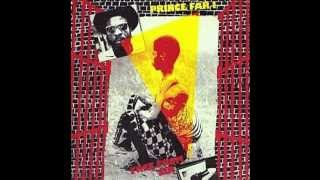 Prince Far I - When Jah Ready You Got To Move - (Free From Sin)