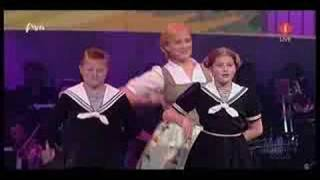 Musical Awards 2008 - The Sound of Music medley