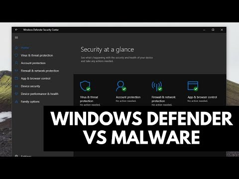 Windows Defender Review [2019]: Can You Rely On It