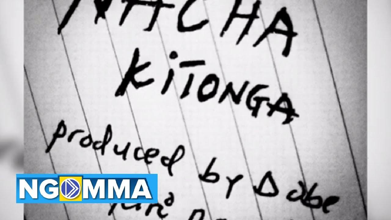 DOWNLOAD: Nacha – Kitonga (Amapiano) Mp4 song