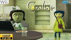 Coraline Game Youtube