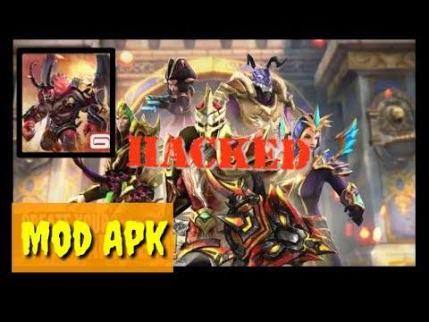 order and chaos apk mod