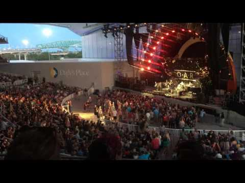 O.A.R. Jacksonville, FL 05-28-17 That Was...