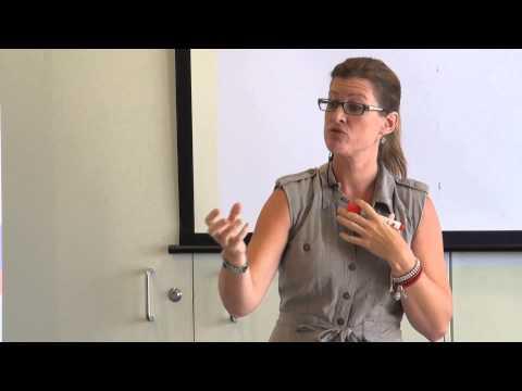 Tanya Targett - Write on Targett - Empowerd Mums Business Network