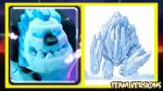 Cambios de Clash royale clan cambios de clan Clash of Clans