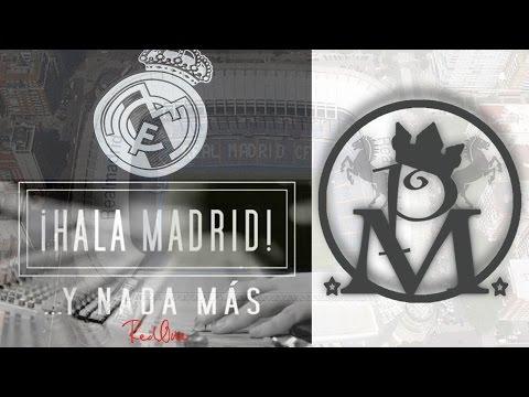 II PM PRO II Y NADA MAS HD [REAL MADRID]