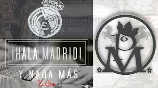 II PM PRO II Y NADA MAS HD [REAL MADRID]