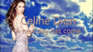 Celine Dion - A New Day Has Come (Richie Jones / Chris Panaghi Club Mix)
