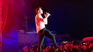 """Wincent Weiss """"An Wunder"""" 22.06.2018 in Rostock"""