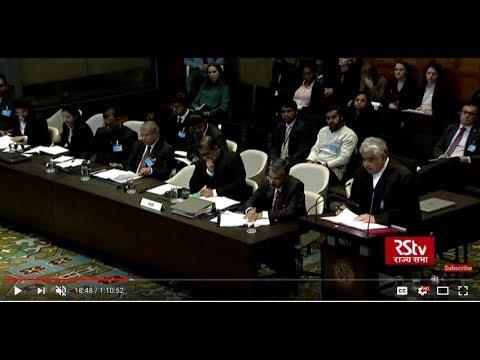 India's Harish Salve argues case for Kulbhushan Jadhav at ICJ | Part - 02