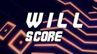 W I L L - Score (Lyric Video)