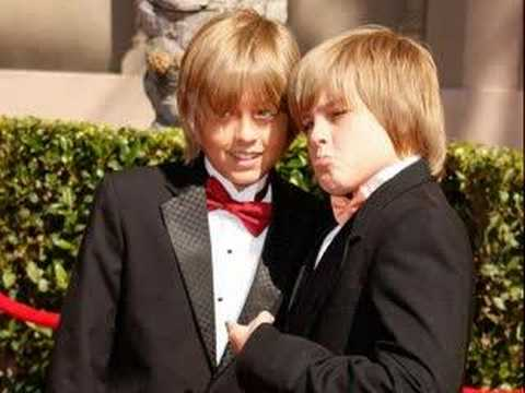 *NEW* Dylan and Cole Sprouse Pics - 10/16/07