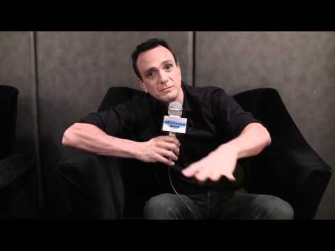 Hank Azaria Scoops On Dating His Second-time Around