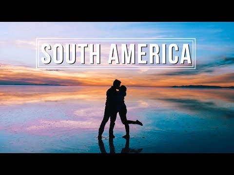 SOUTH AMERICA TRAVEL DIARY - CHILE, BOLÍVIA & ARGENTINA | Alice Trewinnard