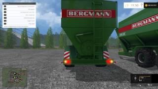"""[""""LS15"""", """"LS 15"""", """"Landwirtschafts Simulator 2015"""", """"Landwirtschafts-Simulator 2015"""", """"German"""", """"Deutsch"""", """"Farming Simulator 2015"""", """"HD"""", """"Modvorstellung"""", """"Bergmann"""", """"Überladewagen"""", """"GTW 330"""", """"GTW 430""""]"""
