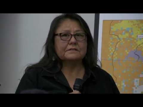Chaco Canyon/Piñon Pipeline