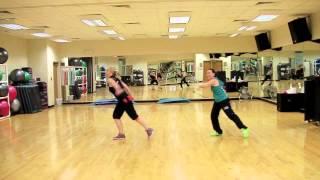 Zumba By Don Omar Cardio Dance Choreography