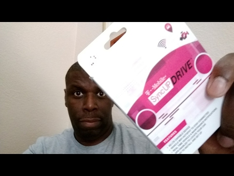 T-Mobile Sync Up Drive Review! ROAD SIDE ASSISTANCE INCLUDED NOW!